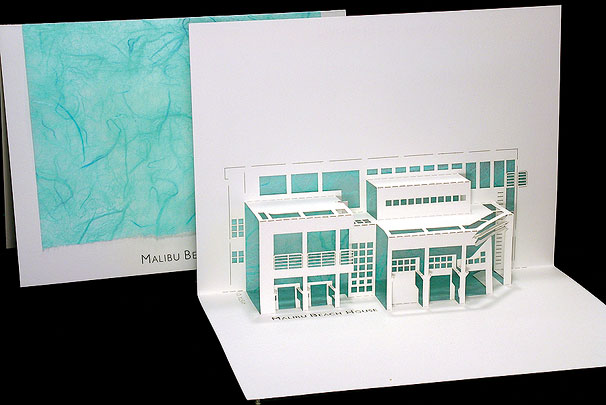 Origamic Architecture (Pop-Up Card) Books